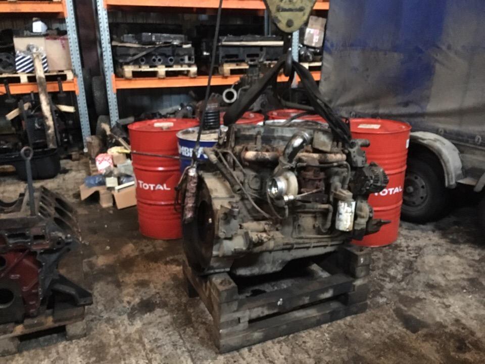 Качественный ремонт импортных двигателей сельхозтехники в Казани