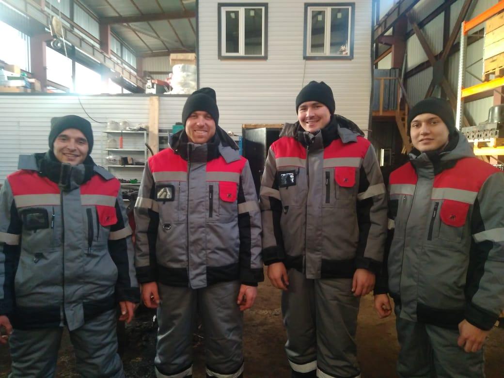 качественный ремонт сельхозтехники в России